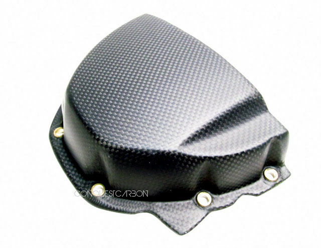 Triumph Speed Triple 1050 2013 2014 Carbon Fibre Performance Parts