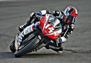 Superbikes - Snetterton BSB: Railton set to defend Ducati 848 Challenge lead