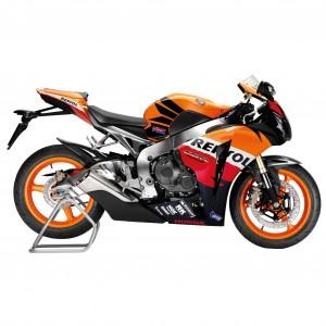 Honda CBR1000RR 08+