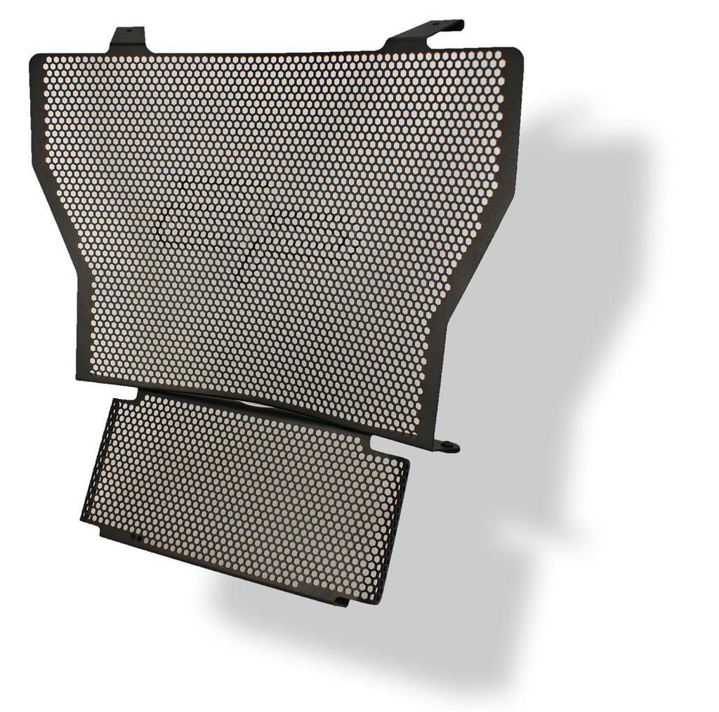 Evotech Performance BMW S1000 R RR XR HP4 Radiator Oil Cooler Guard Set