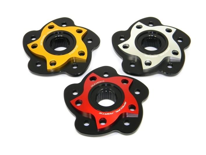Ducabike Ducati CNC Sprocket Carrier 5 Pin