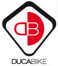 Ducabike Ducati Monster 821 1200 Upper Radiator Guard GR05