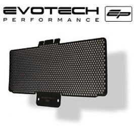 Evotech Performance Ducati 899 959 1199 1299 Panigale Upper Radiator Guard