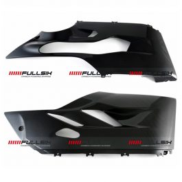 Fullsix Ducati Panigale Carbon Fibre Belly Pan