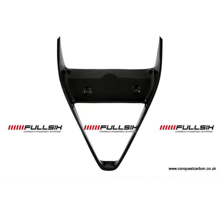 Fullsix Ducati Panigale Carbon Fibre V Panel