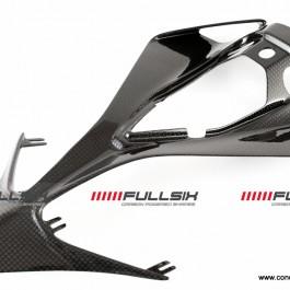 Fullsix Ducati 899 1199 Panigale Carbon Fibre Rear Light Cover