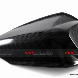Fullsix Ducati Panigale Carbon Fibre Seat Cover