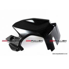 Fullsix Ducati Panigale Carbon Fibre Sprocket Cover