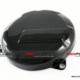 Fullsix Ducati Panigale Carbon Clutch Cover Guard