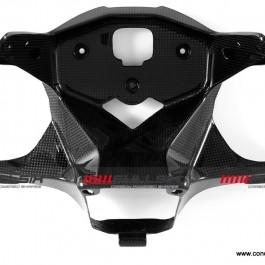 FullSix Ducati Panigale Carbon Fibre Headlight Holder