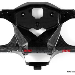 Fullsix Ducati Panigale Carbon Fibre Headlight Holder