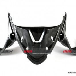 FullSix Ducati Panigale Carbon Fibre Instrument Cover