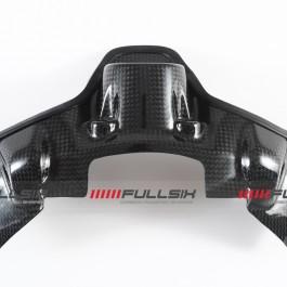 Fullsix Ducati Panigale Carbon Fibre Key Guard