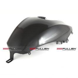 Fullsix Ducati Diavel Carbon Fibre Tank Cover