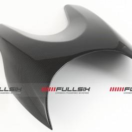 Fullsix Ducati Diavel Carbon Fibre Headlight Cover