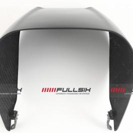 Fullsix Ducati Diavel Carbon Fibre Seat Cover