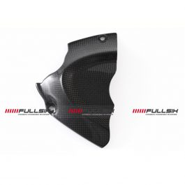 Fullsix Ducati Diavel Carbon Fibre Sprocket Cover