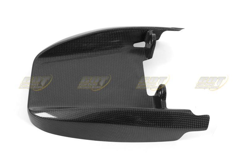 Fullsix Ducati Monster S2R S4R Carbon Fibre Tail Tray