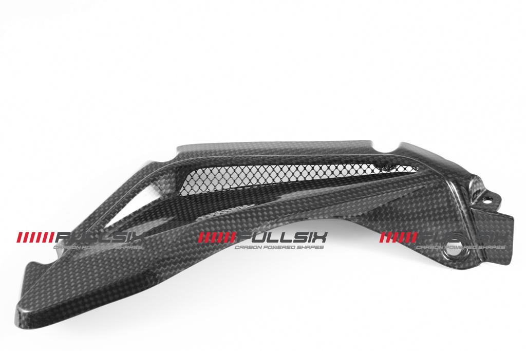 Fullsix MV Agusta F3 Carbon Fibre Side Air Panel RHS