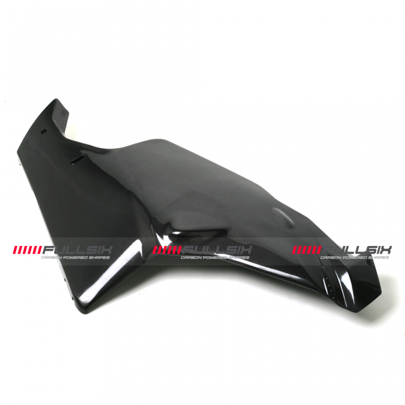 Fullsix Ducati 749 999 Carbon Fibre Fairing Panels Left & Right