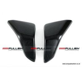 Fullsix Ducati Panigale Carbon Fibre Inner Fairing Covers