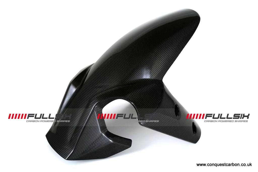 Fullsix Ducati Multistrada 1200 Carbon Fibre Fender