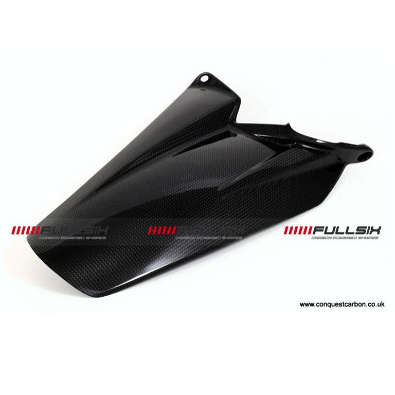 Fullsix Ducati Multistrada 1200 Carbon Fibre Sport Hugger