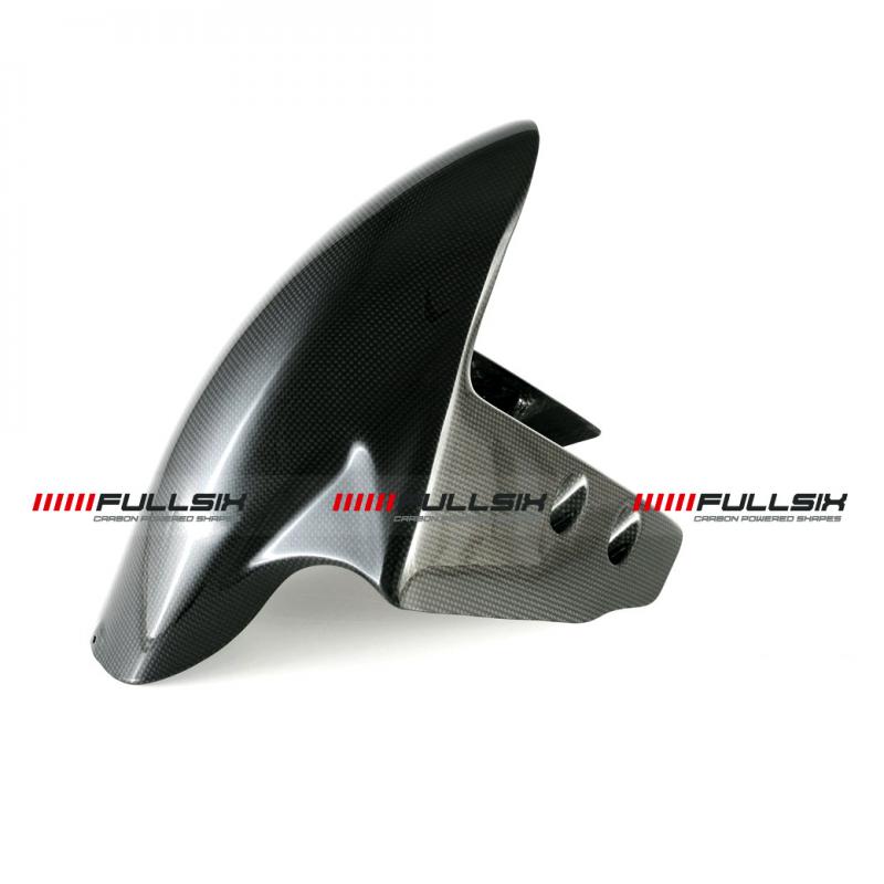 Fullsix Ducati 899 959 1199 1299 Panigale Carbon Fibre Front Fender