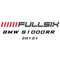 Fullsix Carbon Fibre BMW S1000RR HP4