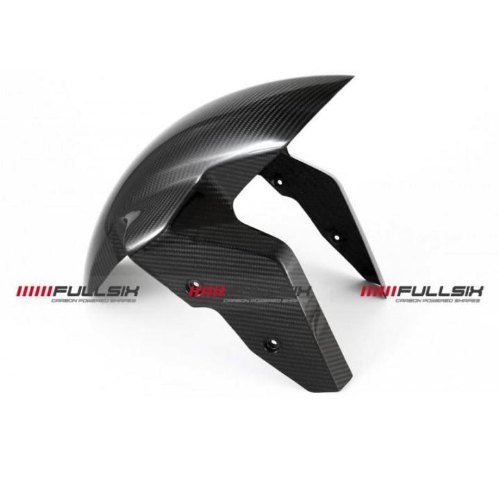 Fullsix BMW S1000R S1000RR Carbon Fibre Front Mudguard