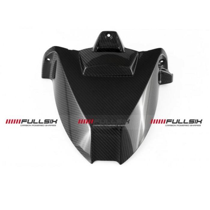 Fullsix BMW S1000RR S1000R Carbon Fibre Hugger No Hole