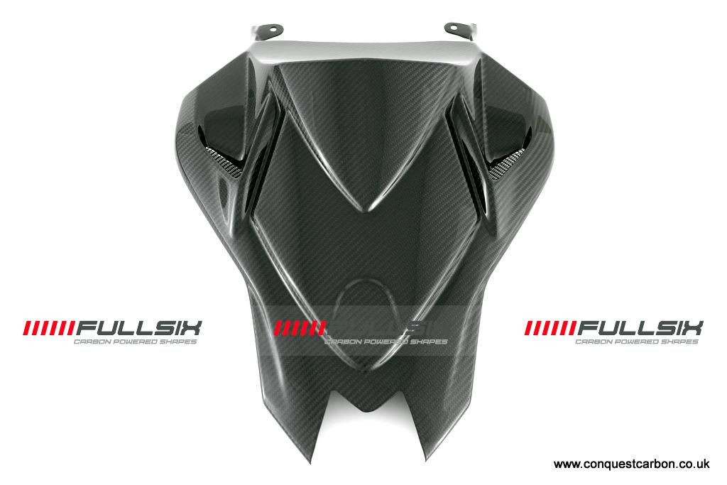 Fullsix BMW S1000RR Carbon Fibre Mono Seat Unit Fairing