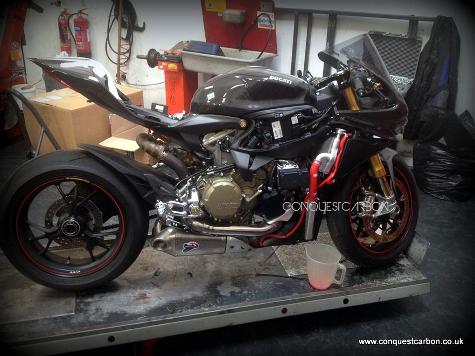 panigale rs3