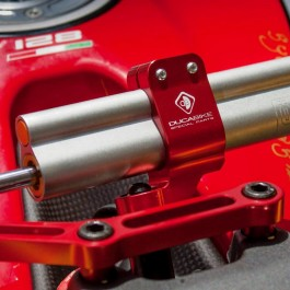 Ducabike Ducati CNC Ohlins Steering Damper Collar COS01