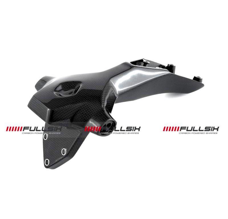 Fullsix Ducati Panigale Carbon Fibre Tail Tidy