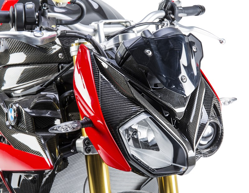 Ilmberger Carbon Fibre BMW S1000R