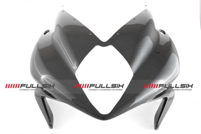 MV Agusta F3 Carbon Fibre Parts