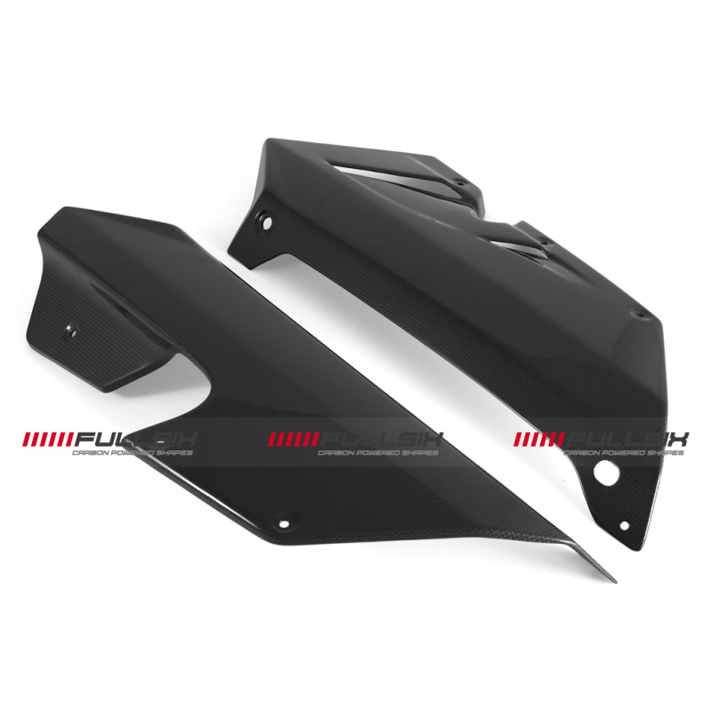 Fullsix MV Agusta F3 Carbon Fibre Belly Pan