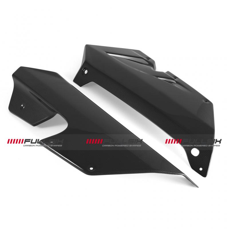 Fullsix MV Agusta F3 Carbon Fibre Belly Pan
