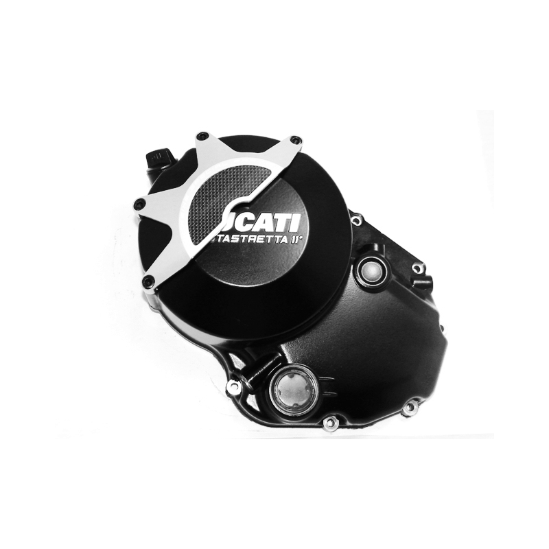 Ducabike Ducati Hypermotard 821 939 SP Wet Clutch Cover Protector