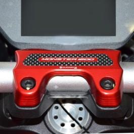 Ducabike Ducati Monster 1200 CNC Handlebar Clamp