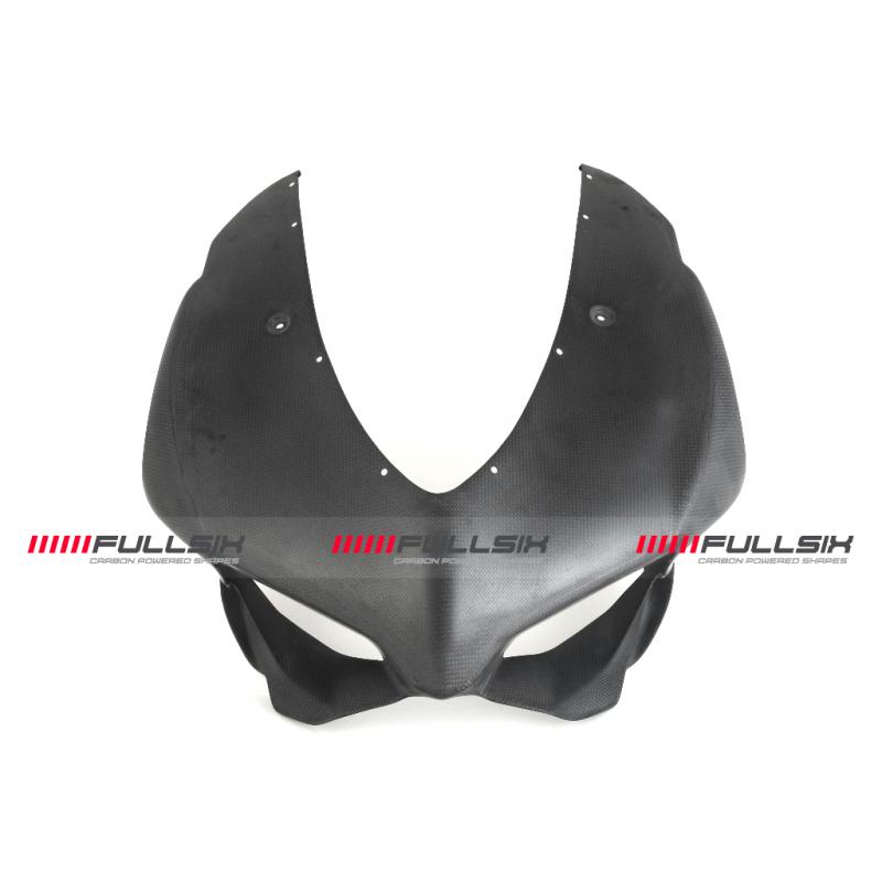 Fullsix Ducati 899 1199 Panigale Carbon Fibre Race Headlight Fairing