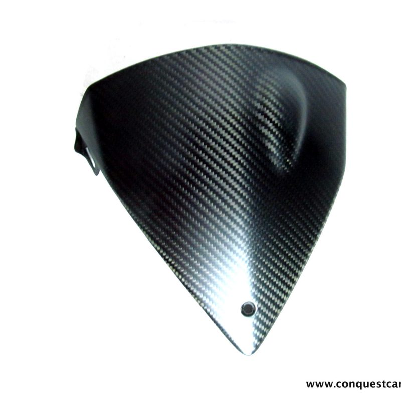 Aprilia Tuono V4 Carbon Fibre Screen Fairing