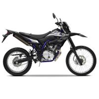 Yamaha WR125 R