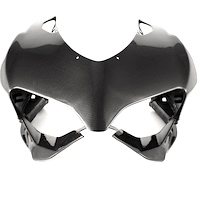 BMW F800 GS Carbon Fibre Parts
