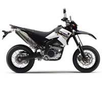 Yamaha WR250 X