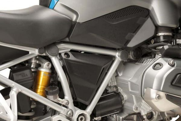 Puig BMW R1200GS Adventure Chassis Caps