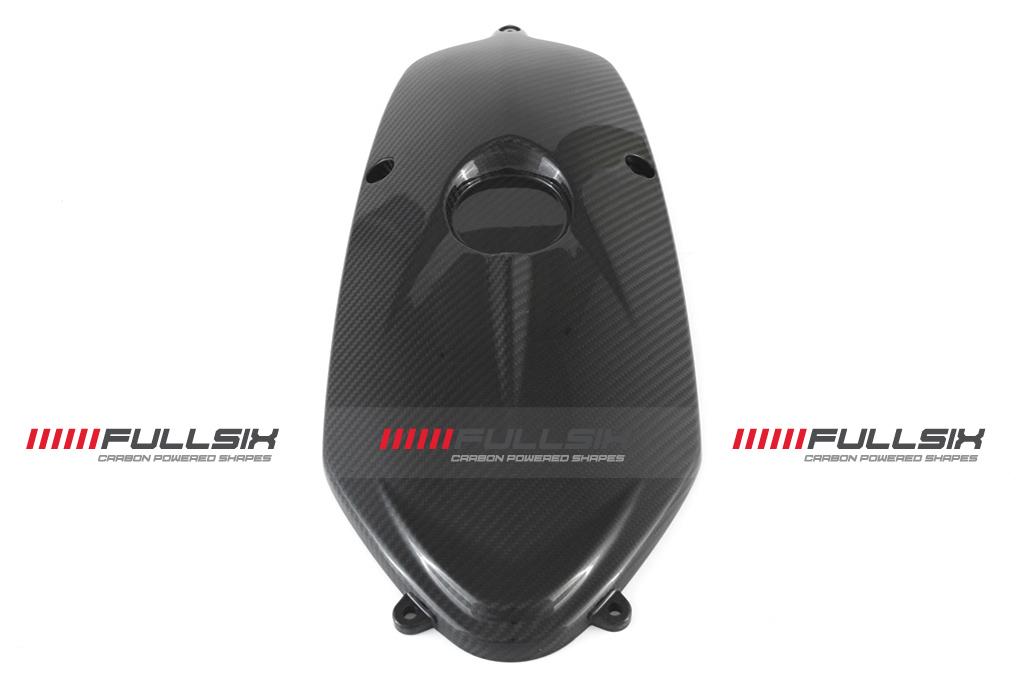 Fullsix BMW R Nine T Carbon Fibre Engine Cover