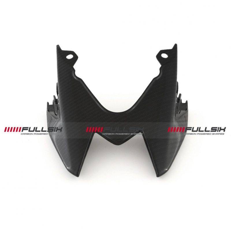 Fullsix BMW S1000R S1000RR Carbon Fibre Tail Light Cover