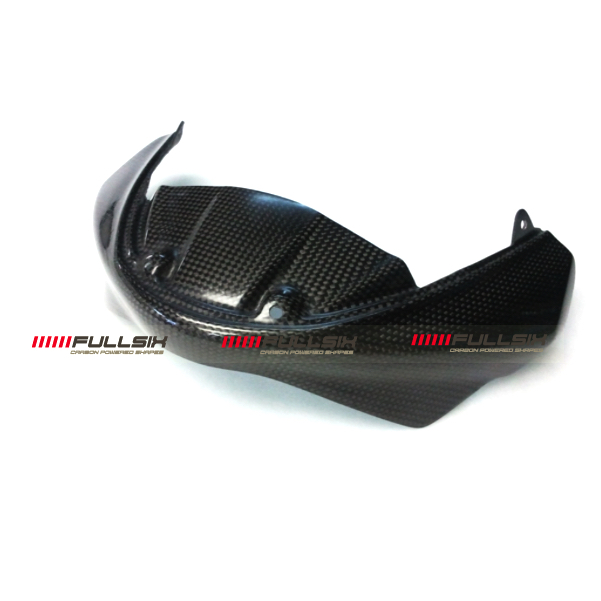 Fullsix Ducati Monster 696 796 1100 Carbon Fibre Instrument Screen Cover